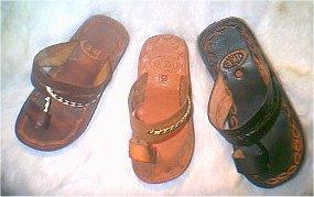 Kiddie Sandals